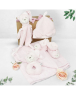 Baby Girl Cosy Pack