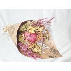 Dried Native Bouquet