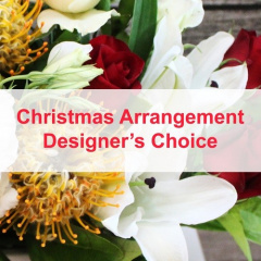 Christmas Arrangement Designer's Choice