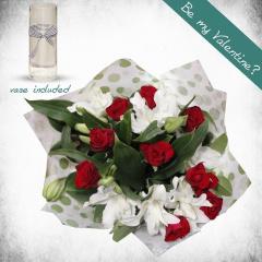 Elegant Roses Bouquet