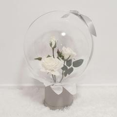 Dreamland Balloon - Ivory